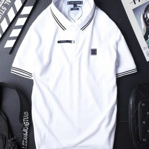 POLO TOMMY HILFIGER CUSTOM FIT 2020