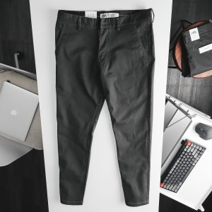 CHINOS ZARA SLIM FIT 2020