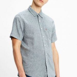 LEVI'S SHIRT CLASSIC ONE POCKET