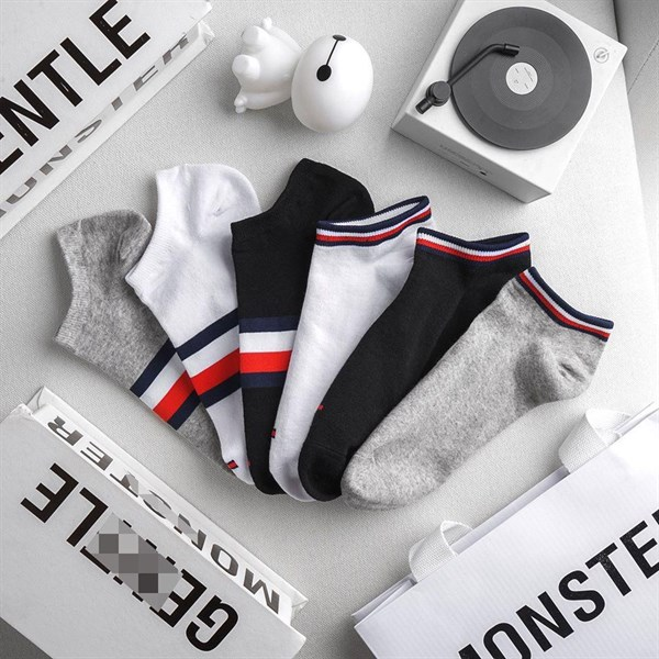 vớ tommy set 6