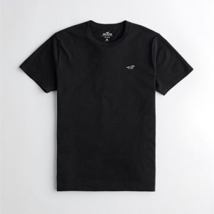 ÁO THUN HOLLISTER MUST HAVE CREWNECK T-SHIRT