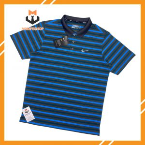 ÁO POLO NIKE GOLF DRI-FIT - NIKE DRI-FIT MEN'S GOLF POLO