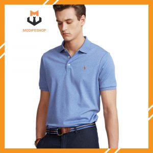 ÁO POLO RALPH LAUREN PIMA COTTON - CLASSIC FIT