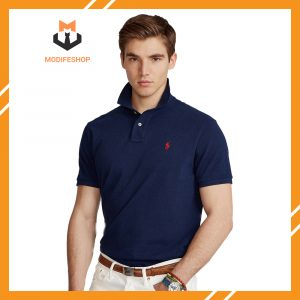 ÁO POLO RALPH LAUREN SLIM FIT 2021