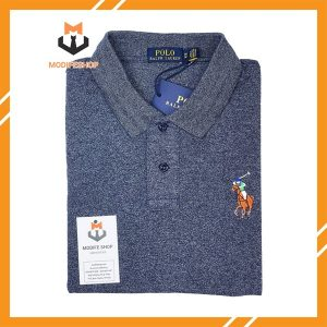 ÁO POLO RALPH LAUREN BIG PONY LOGO SS2021 - CUSTOM FIT